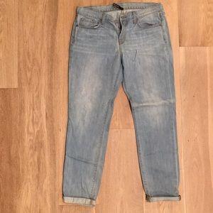 J Brand Light Blue Jeans Size 27